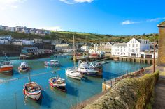 Cornwall Holiday Cottages Mevagissey | Fulmar Cottage