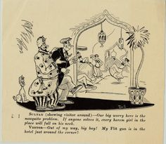 Before Dr. Seuss Was Famous He Drew These Sad, Racist Ads