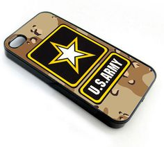 US ARMY - iPhone 4 Case, iPhone 4s