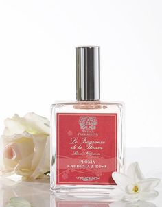 Peonia, Gardenia & Rosa Room Spray