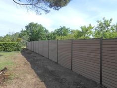 fence panel of the most suitable material, wholesale vinyl fence in Brest,France