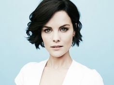 Jaimie Alexander Just Discovered the Perfect Way to Find Out Everyone's Secrets : Video : People.com