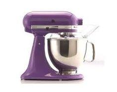 I want a Kitchen aid mixer so badly