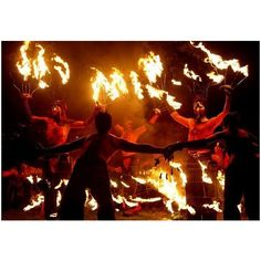 The Pagan Holiday Beltane Truth and Traditions ❤ liked on Polyvore featuring backgrounds, fire and people