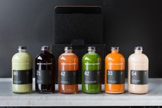Here you go Diego more gorgeous #packaging Owen & Alchemy bottles PD