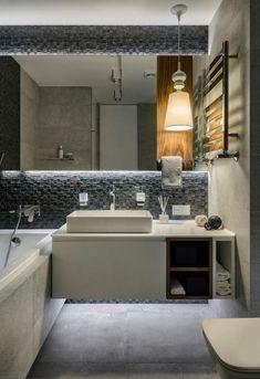 Háromszobás, 100m2-es lakás - modern, kényelmes berendezés, tágas gyerekszoba, meleg fa felületek