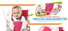 cadeira portatil bebe - Pesquisa Google