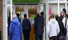 """تراجع معدل البطالة في روسيا خلال حزيران: أعلنت هيئة الإحصاء الروسية """"روستات"""" أن معدل البطالة في روسيا خلال شهر حزيران واصل الانخفاض، بنسبة…"""