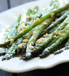 'Stalk' Up on These 15 Spring Asparagus Recipes via Brit + Co.