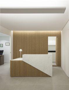 Galeria de Clínica AR / GDL Arquitetura - 6