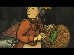 ▶ The Little Old Lady Who Was Not Afraid of Anything voice over - YouTube