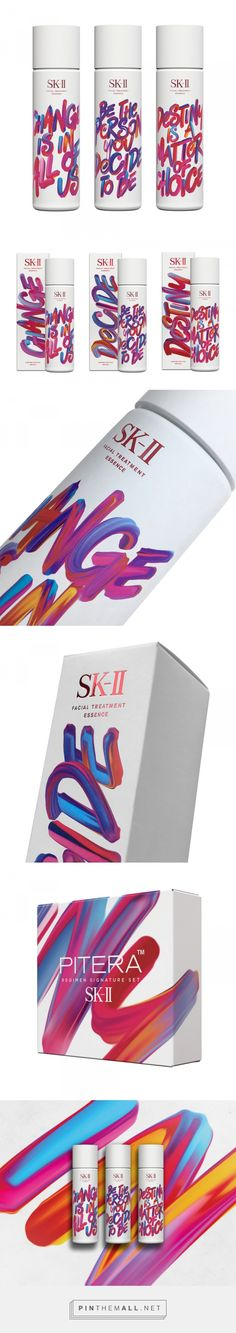 Limited Edition Skincare Packaging| Designed By LOVE.