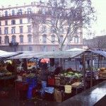 The 7 Best Markets in Rome http://www.cruiserunners.com