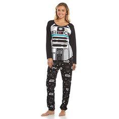 Kohl's - women's pyjama set (knit top and jogger pants) Jogger Pants, Joggers, Katies Fashion, Pajama Set, Pajama Pants, Star Wars Pajamas, Geek Fashion, Fashion Ideas, Top Band