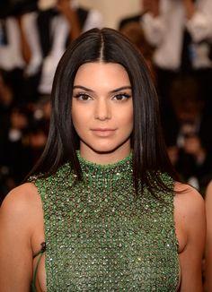 Kendall Jenner-Met Gala, 2015