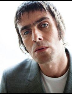 Bad boy, Liam Gallagher