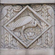 82 best Bas-Relief Sculpture images on Pinterest | Clay tiles ...