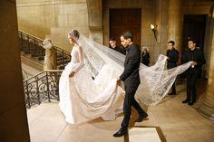 la novia aristócrata