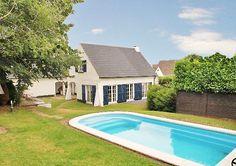 Villa 'Begijnhof' met alle comfort te huur aan zee in De Haan.