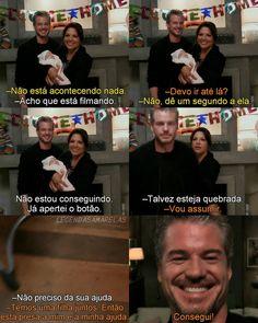 Amava tanto esse triângulo!!!  #Série: Grey's Anatomy [9x01]  da série: #LLLA_greysanatomy | #greysanatomy