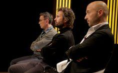 Stasera nuova puntata di #Masterchef Italia: i concorrenti vanno all'università
