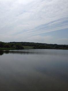 Coolree reservoir