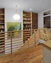 nC2 architecture | Park Slope Brownstone Triplex