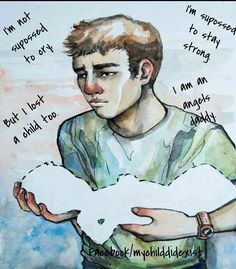 """Art: """"Miscarriage"""" by ylimes Also fits for other pregnancy and infant loss. What a deep picture. Miscarriage Remembrance, Miscarriage Awareness, Miscarriage Quotes, Stillborn Quotes, Pregnancy And Infant Loss, Pregnancy Art, Jean Christophe, Infant Loss Awareness, Child Loss"""