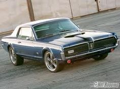 mercury car - Google Search