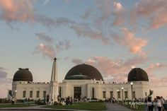 Celebrate the Longest Day of the Year with Summer Solstice Events in LA: Griffith Observatory
