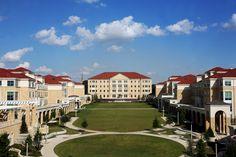 11 Reasons To Go To TCU