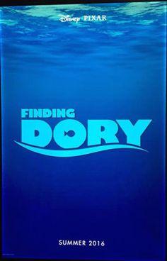 Finding Dory (2016) Full Movie Online