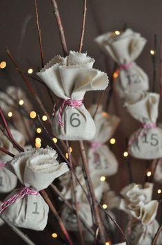 Christmas Countdown, Christmas Calendar, Noel Christmas, All Things Christmas, Winter Christmas, Christmas Crafts, Christmas Decorations, Christmas Tables, Nordic Christmas