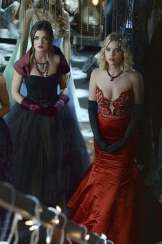 """This """"Pretty Little Liars"""" Photo Is the Ultimate Flashback"""