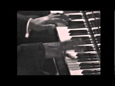 Oscar Peterson - C Jam Blues - Live in Denmark,1964. -   Oscar Peterson on Piano -   Ray Brown on Bass -   Ed Thigpen on Drums -