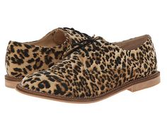 Luichiny Lucky Girl Leopard Imitation Suede - Zappos.com Free Shipping BOTH Ways size 11