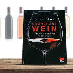 Weinbuch - Grundkurs Wein via: monsterzeug.de