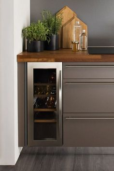 Super Kitchen Design Ideas Dark Cabinets Granite Counter Tops Ideas - Kitchen backsplash with dark cabinets - Kitchen Island With Sink, Farmhouse Kitchen Island, Rustic Kitchen, New Kitchen, Kitchen Sink, Island Bar, Cherry Kitchen, Farmhouse Sinks, Kitchen Modern