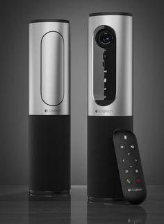 products we like / Projector / tube / Black / Speaker / logitc / consumer electronics / at plllus  #productdesign