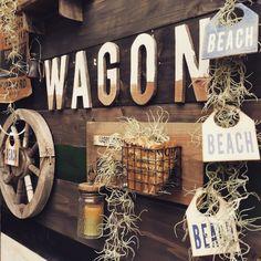 Entrance/IG→wagonworks/カリフォルニアスタイル/渋可愛い…などのインテリア実例 - 2015-04-09 11:44:32 | RoomClip(ルームクリップ)