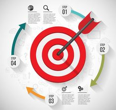 archery,arrow,flak,shot,success,no.,business,infographic,aims,icon,vector,science and technology,science fiction,science,technology,fiction,white