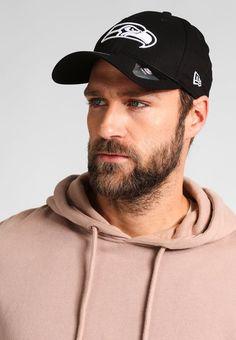 ¡Consigue este tipo de gorra de New Era ahora! Haz clic para ver los  detalles. Envíos gratis a toda España. New Era MONOCHROME 3930 Gorra black   New Era ... ced3a25d747