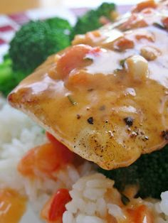 Pan-Sautéed Halibut with Roasted Red Pepper Beurre Blanc