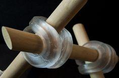 Glass Knot on Behance