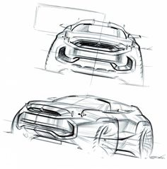 SKETCH. CLICK the PICTURE or check out my BLOG for more: http://automobilevehiclequotes.tumblr.com/#1506300519