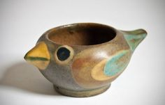 dybdahl pottery- I am getting ready to go back in the studio to make more pottery. This is inspiring!