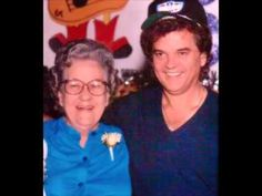 Conway twitty*****(who will pray for me when mama's gone)