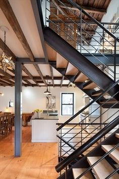 Strong Place Carriage House - It can be yours for $15,000 a month