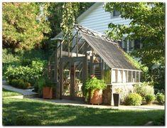 50+ Beautiful Modern Greenhouse Ideas #greenhousefarming