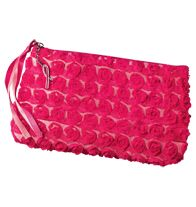 AVON - Avon Foundation Rose Zippered Case A portion of proceeds are donated to help breast cancer patients. www.youravon.com/jphendrix1983